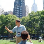 FREE Midtown Manhattan Walking Tour!