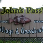 History Of John's Pass On Madeira Beach